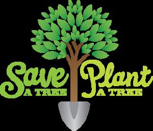 Save-a-tree-logo