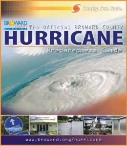 hurricane guide cover