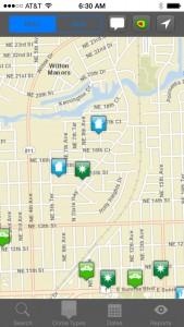 raids mobile app 2 weeks from 5-9-14