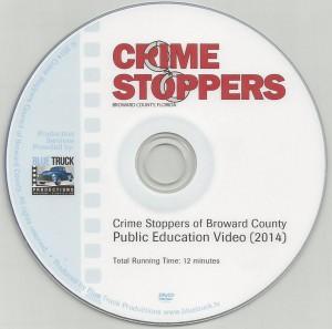 crimestoppers cd