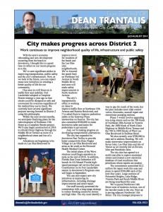 dean july newsletter 1