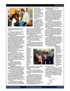 dean july newsletter 2