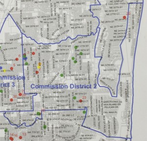 forclosure map 2nd district