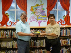 joann and wilton manors library