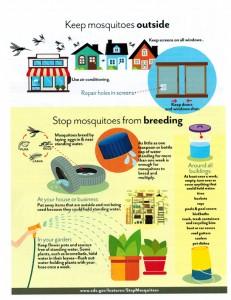 Zika Virus - Mosquito Bite Protection 2