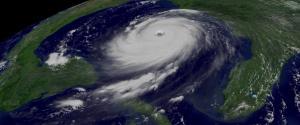 Hurricane Season Begins 6/1