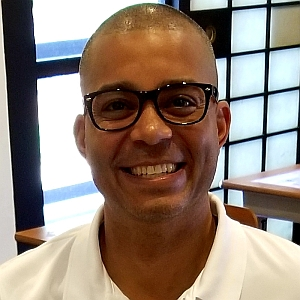 Carlton Smith : Vice President