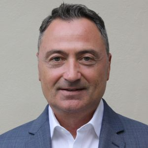 Robert Ayen : Vice President