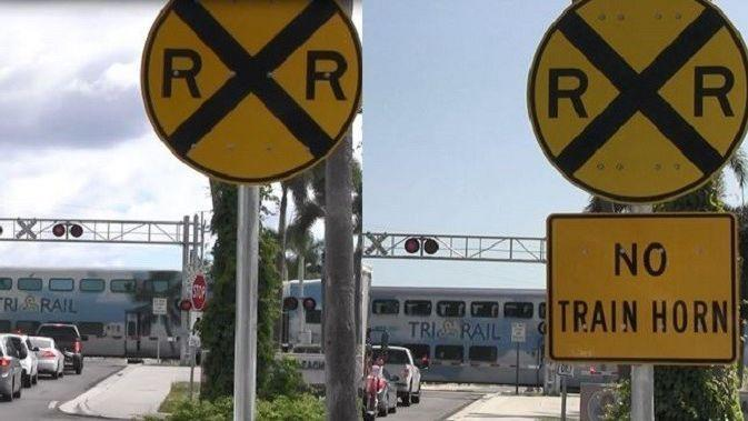 Train horns still blowing: Quiet zones not yet fully in place