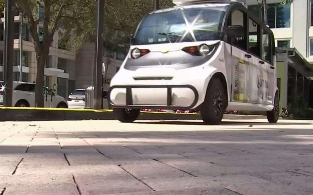 Fort Lauderdale Launches Free Transportation Initiative