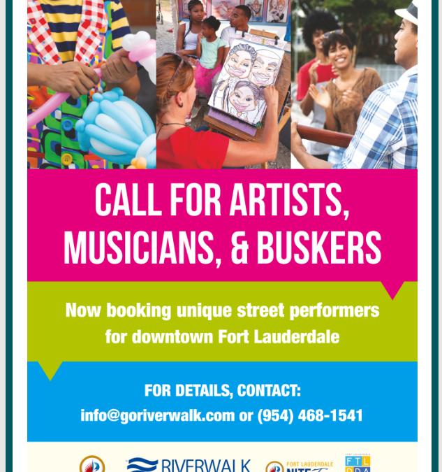 Calling all MRT artists!